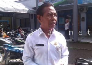 Sekretaris Dinas Koperindag Kota Bima, A. Rifaid. Foto: Eric