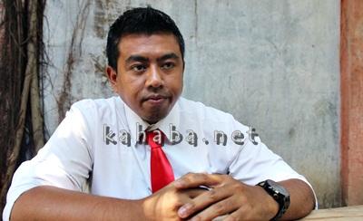 Kasat Reskrim Polres Bima Kota, AKP. Afrizal SIK. Foto: Ompu
