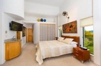 Hale Awapuhi Master Bedroom