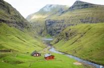 Faroe Islands Paradise