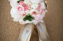 Flowers and Footwear