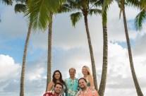 Kauai Family Portrait Photographer, Kauai Hawaii