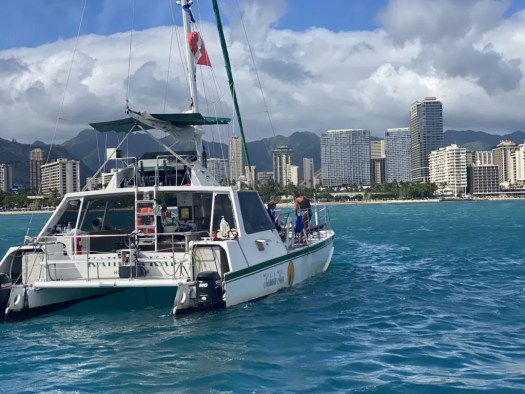 5 TOP Honolulu Private Boat Rental Ideas
