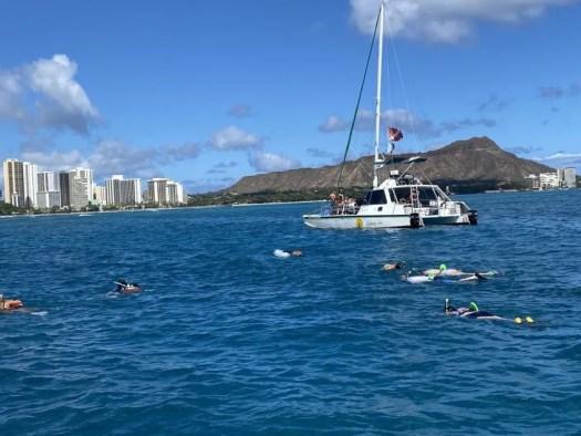 Private Boat Charter Rentals In Waikiki