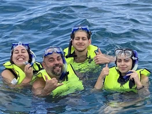 Main Reason To Snorkel In Waikiki