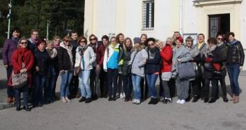 Szkoła Podstawowa nr 10 im. Gustawa Morcinka z Tychów - 15.10.2016