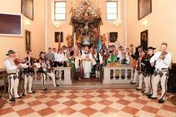 35- lecie Związku Podhalan w Austrii