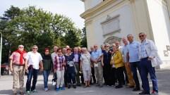 Żołnierze Weterani Misji Pokojowych ONZ z Koła \Nr 1 z Bydgoszczy