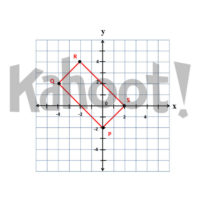 Geometry: Effects of Transformations Using Coordinates