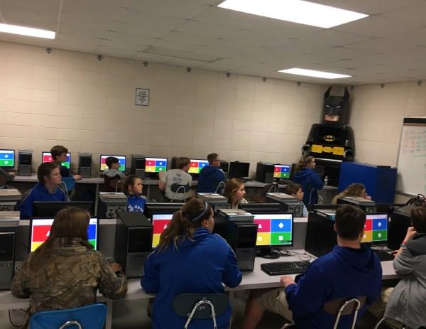 Collaboration In Classroom With Kahoot Math Teacher Tips