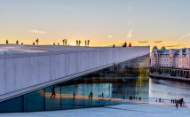 Living And Working In Norway Jobs Oslo