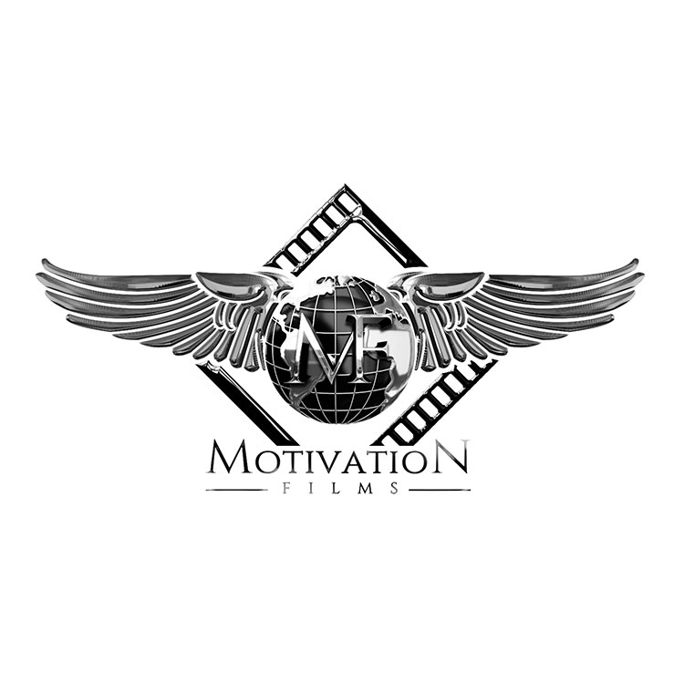kahraezink_motivation_films_logo_design