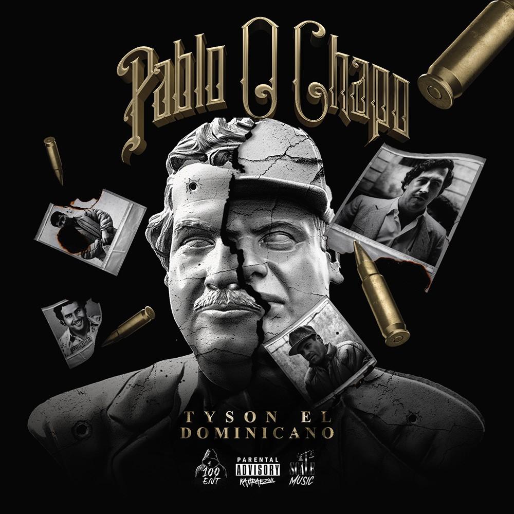 tyson_el_dominicano_pablo_o_chapo_hip_hop_rap_single_cover_designed_by_kahraezink