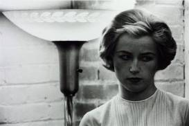 Untitled Film Still #53 1980, reprinted 1998 by Cindy Sherman born 1954