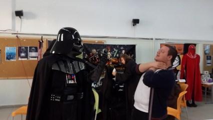 Darth Vader – Ateş Çetin
