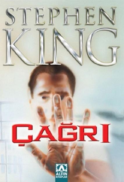 Çağrı, Stephen King