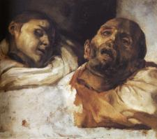 12(55,20)gericault severed heads
