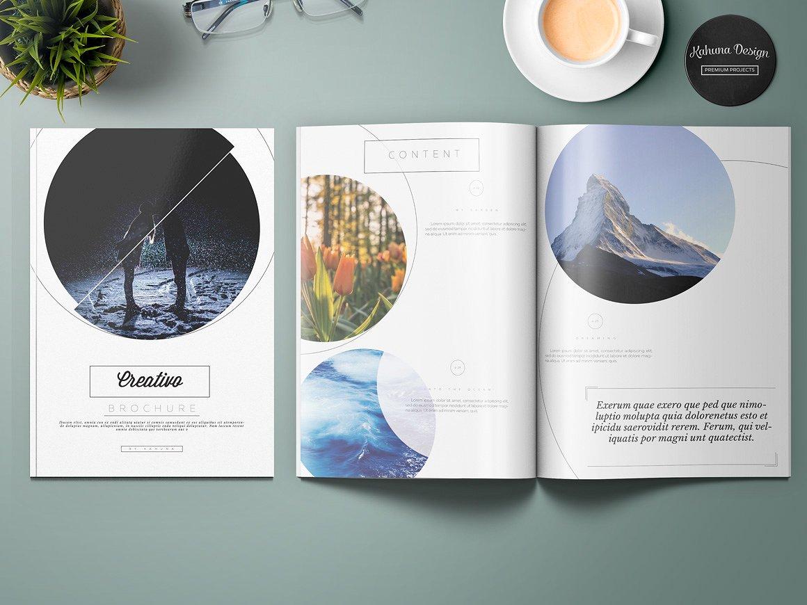 Fashion Catalog Lookbook – Kahuna Design Source For