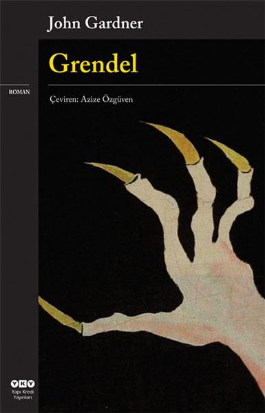 Grendel-kitap