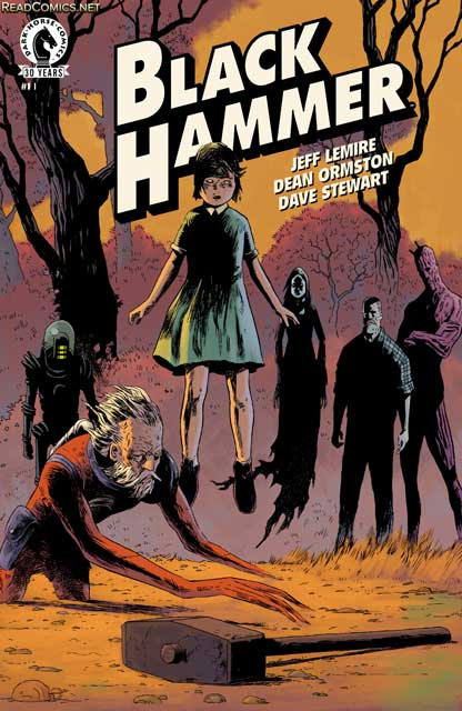 black-hammer-dark-horse-comics