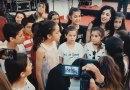 Azam Ali ve Mersinli çocuklardan sıcacık bir türkü