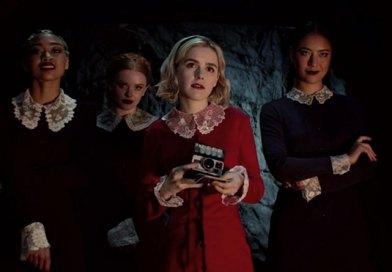 Tatlı Cadı Sabrina'nın Şeytan'la feminist imtihanı!