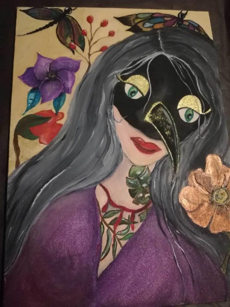Ayşe Marika Sağlam Artwork
