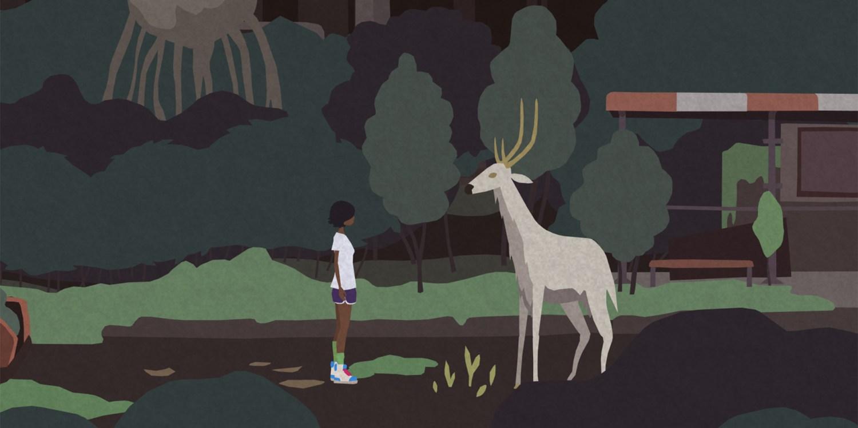 mutazione kai ve geyik