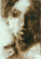2002 o.T. 80 x 115 cm