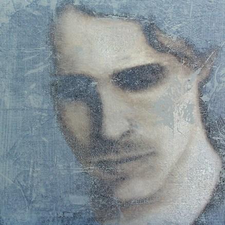 2011-Zu-Ehren-20-x-20-cm-Öl,-Acryl,Tusche,-Holz