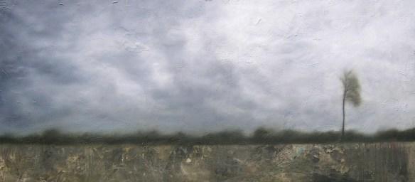 117-2011-Stolz-80-x-180-cm-Öl,-Acryl,-Tusche,-Nessel
