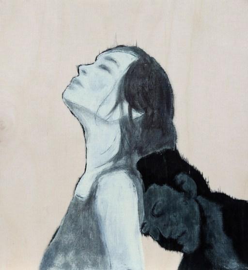 2016-Nebenanrealisten-25-x-23cm-Tusche-&-Acryl-auf-Holz