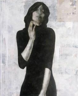 2010-Abstrakte-Absichten-160-x-130-cm-Öl,-Acryl,-Tusche,-Nessel