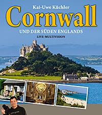 Live-Vortrag Cornwall