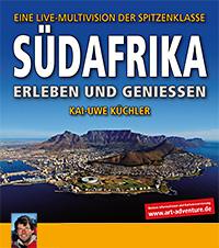 Live-Vortrag Südafrika erleben