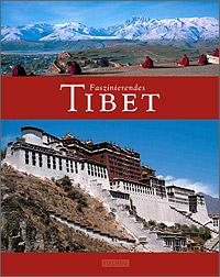 Buch Faszinierendes Tibet