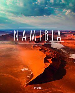 Buch: Namibia. Ein Premium XL-Bildband