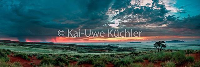 Namibia-Buch
