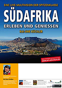 Südafrika. Erleben und Geniessen
