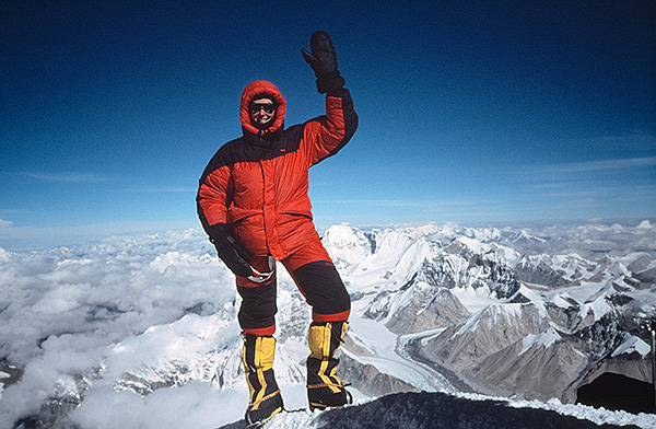 7 Summits Hengge