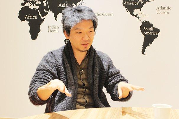 (2/2) 斉藤さん/BEMANI生みの親 南雲玲生インタビュー 「ノイズが ...
