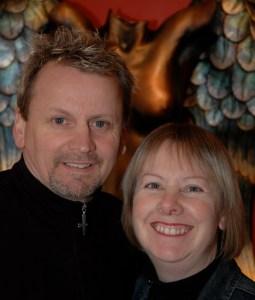 Brent & Shirley Cairns