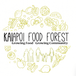 Kaiapoi Food Forest