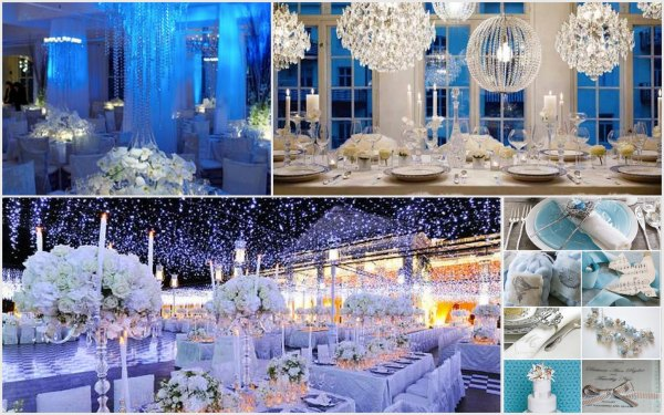 Wedding Theme Kai Alece