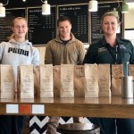 Coffee Culture Kaiapoi staff