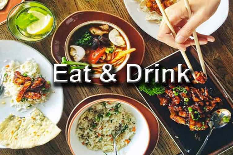 Kaiapoi where to eat and drink