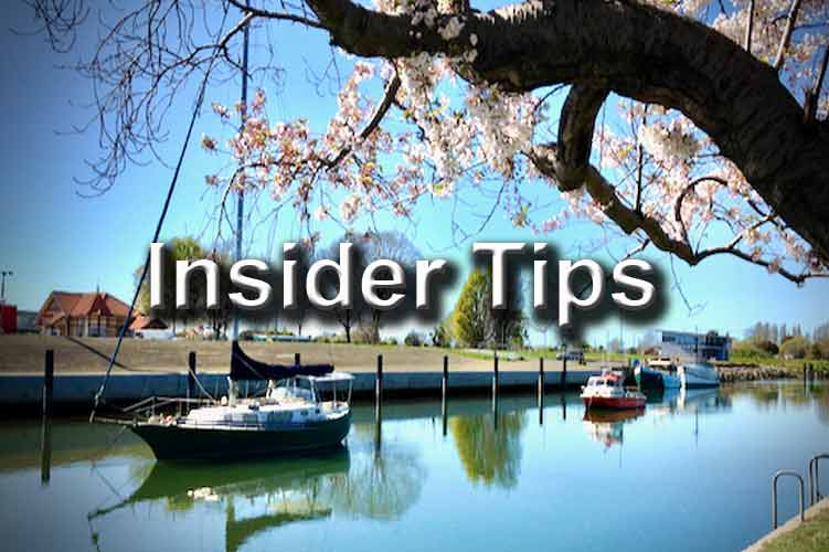 Insider tips – find out what locals love to do & where to go.