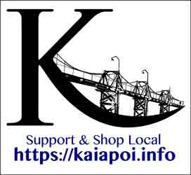 Kaiapoi info directory