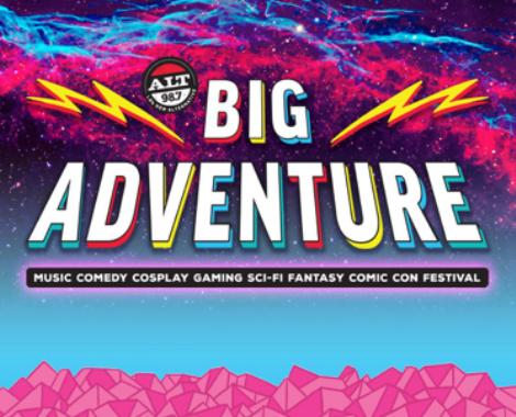Big Adventure Fest