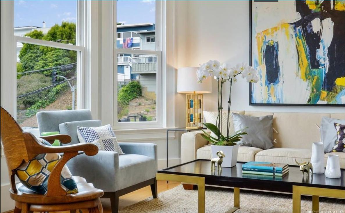 Home Staging, Home Staging San Francisco, Staging San